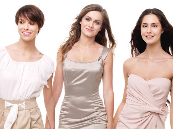 le tre modelle Bottega Verde: Per questo 2011 le tre finaliste sono state due bellissime ragazze ventenni di Bergamo (Giorgia Carissimi e Fanny Stempf) e la Perugina Marta Valigi di 19 anni.