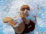 Arena sponsorizza la nuotatrice irlandese Gráinne Murphy