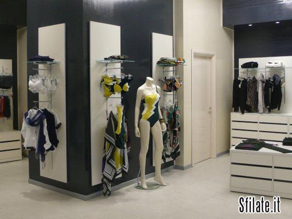 Parah ha scelto di proseguire la sua espansione nel Sud italia con l'apertura di un nuovo punto vendita monomarca.