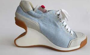 Visionaria ed eco-friendly....è la nuova capsule collection di PROJECT Ruco Line per l'estate 2012.