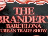 Domani a Barcellona parte The Brandery