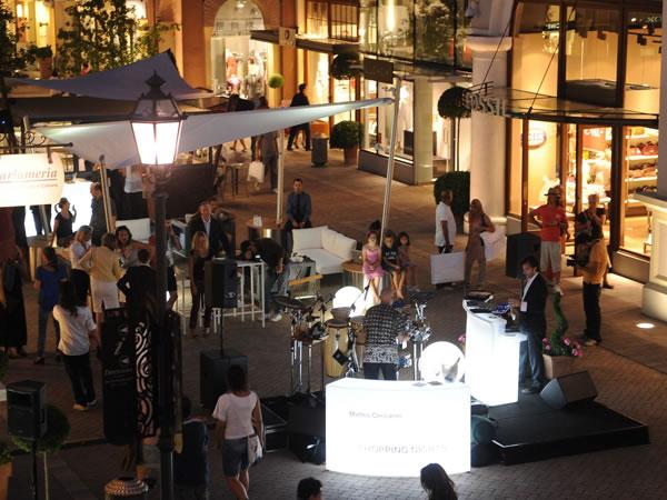 A Fidenza Village tornano le ormai celebri Shopping Nights,