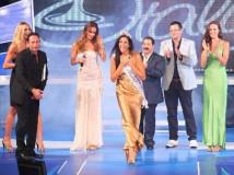 Miss Universe Italy: sulle passerelle i trucchi di Revlon