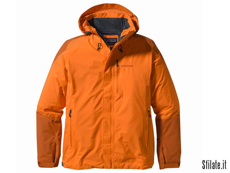 Piolet Jacket uomo by Patagonia