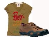 Lo style femminile eco-fashion di Timberland