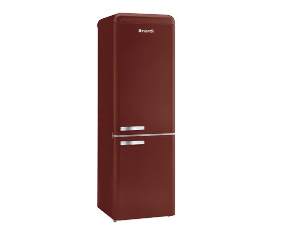 Quando il frigorifero sposa lo stile Retrò