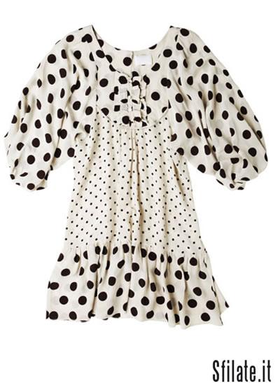 Gli abiti e le maglie di Aniye By autunno per il prossimo autunno-inverno 2011-12