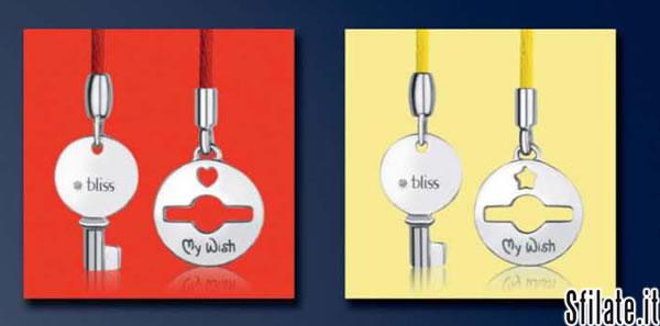 Bliss My Wish: una chiave aprisogni