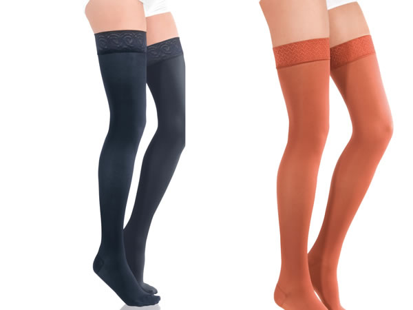 Sigvaris ha creato una linea di calze decisamente Magic