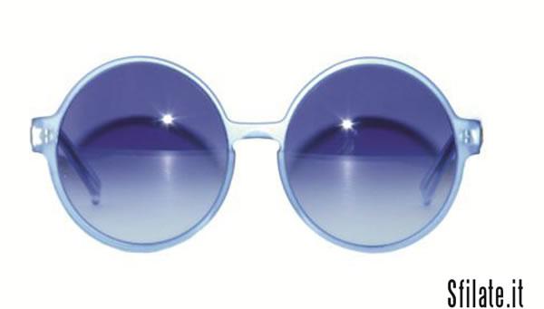 Tre modelli unici per i primi occhiali Cycle