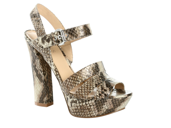 guess - scarpe primavera estate 2012