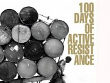 '100 DAYS OF ACTIVE RESISTANCE BOOK' BY VIVIENNE WESTWOOD ANGLOMANIA + LEE JEANS