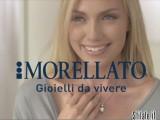 Morellato: Protagonista dello spot è la modella californiana Corinna Alden Steimle