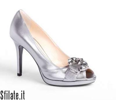 Colori caldi per le scarpe invernali di a.testoni - f/w 2011/12