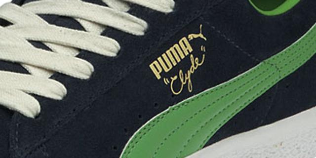 Puma rivisita la sneaker culto del '68
