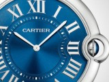 Il nuovo Ballon Blue di Cartier
