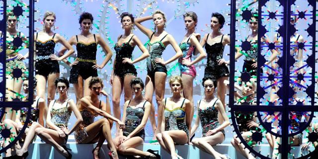 Dolce & Gabbana - p/e 2012