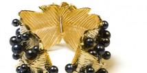 Le perle di Misaki e il talento Couture di Scognamiglio