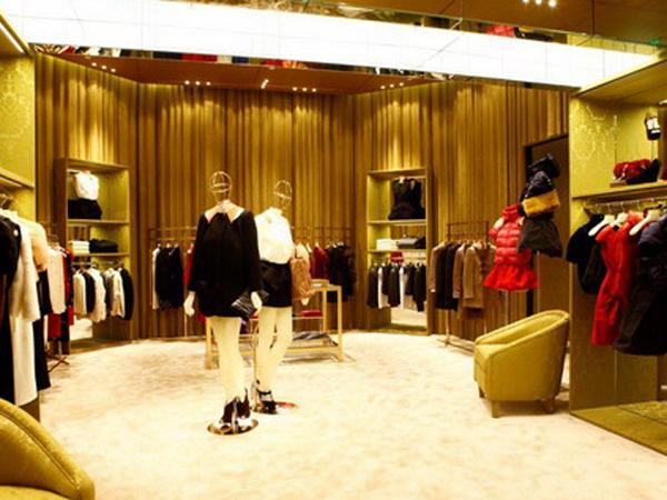 Il Gruppo Prada ha aperto a Guangzhou