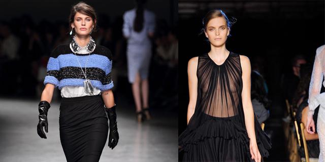 Milano Fashion Week: II giornata
