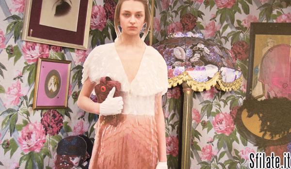 Per Prada i look sono Real Fantasies