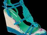 la linea Desigual Shoes!
