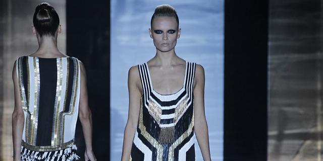 Sfilata Gucci - Moda Donna Primavera/Estate 2012