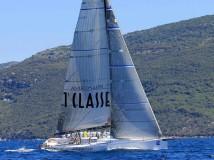 Alviero Martini 1A Classe alla Maxi Yacht Rolex Cup