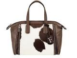 Per il prossimo autunno inverno 2011/12, Furla riscopre e rivisita un vecchio must del brand...Amazzone.