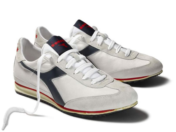 Foot Locker e Diadora - Clash