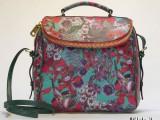 Gli accessori ipercolorati di Custo Barcelona
