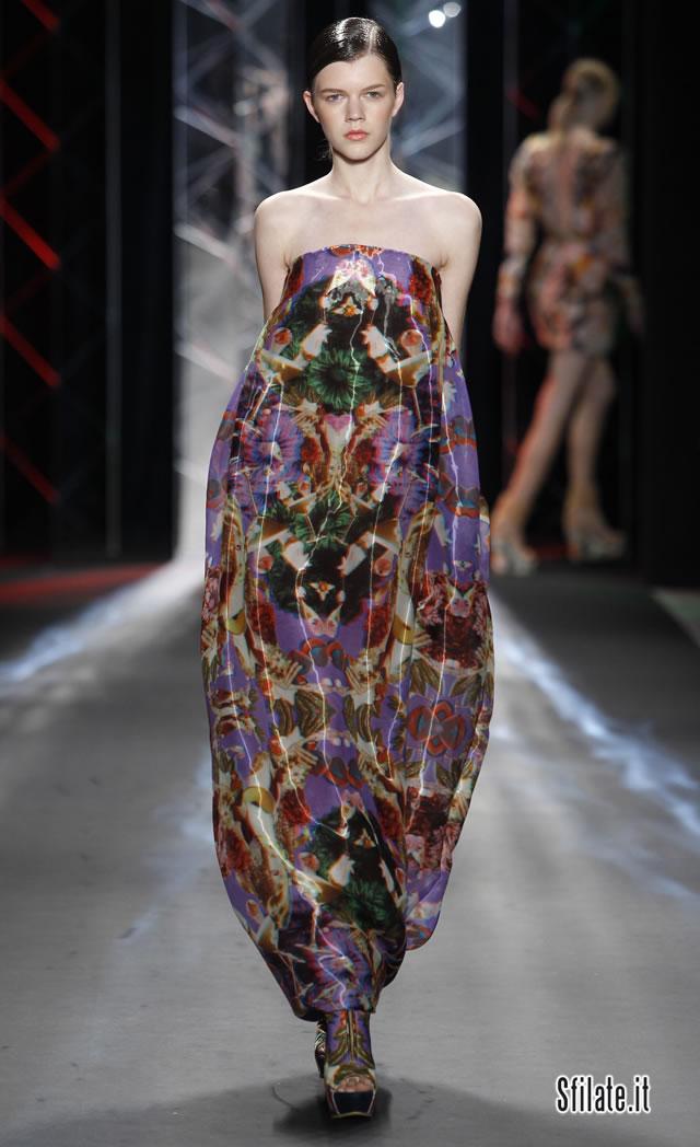 """CUSTO BARCELONA : la nuova collezione primavera/estate 2012 """"TRIPOLAR"""""""