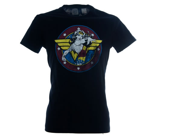 ENERGIE The Wonder T-shirt FW 11