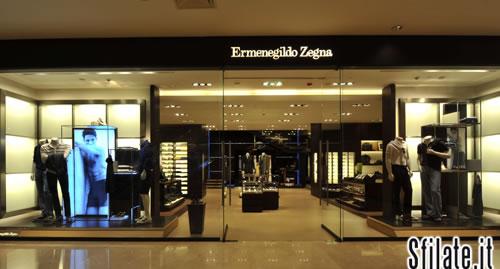 Ermenegildo Zegna presenta una Collezione in edizione limitata dedicata alla Cina