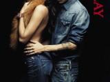 La sensualità di Replay - adv f/w 2011/12
