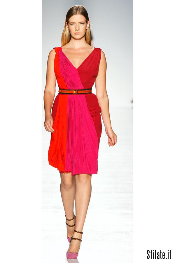Elena Mirò, Moda Donna Milano P/E 2012 (foto 5)