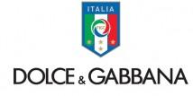 Fino al 2014 la Nazionale di Calcio vestirà Dolce & Gabbana