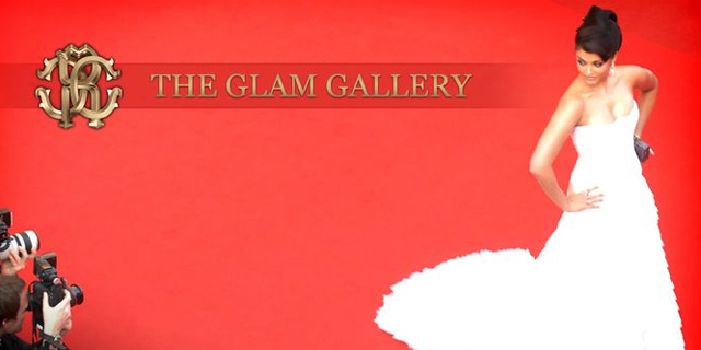Roberto Cavalli presenta 'The Glam Gallery'