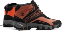 In montagna con Timberland - F/W 2011/12