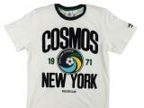 Umbro lancia l'esclusiva collezione New York Cosmos in collaborazione con Foot Locker Europe