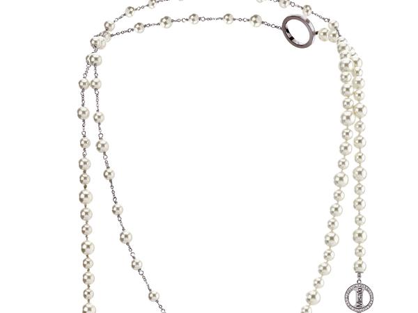 Le perle Misaki a Eclat de Mode a Parigi