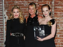 Gucci Award for Women in Cinema 2011