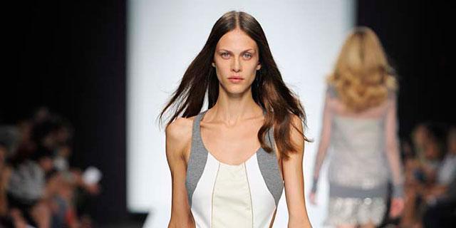 Anteprima Moda Donna Primavera-Estate 2012