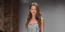 Malìparmi svela Intrecci per la Moda Donna Primavera-Estate 2012