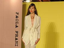 Paola Frani collezione donna P/E 2012