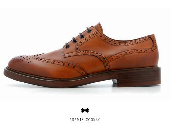 Calzature british style per Aldo