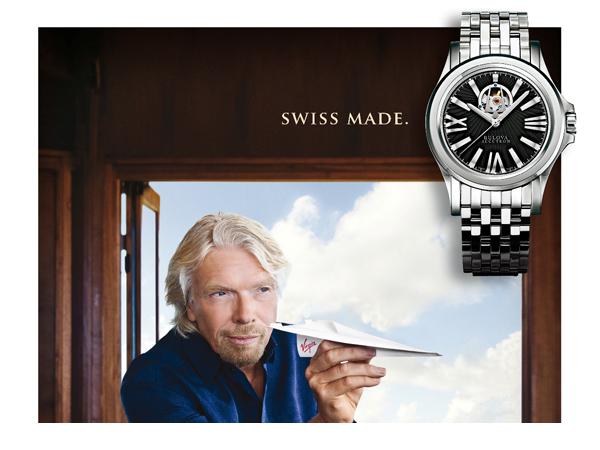 Orologio in Edizione Limitata per Bulova