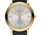 Un viaggio nel tempo con Burberry orologi