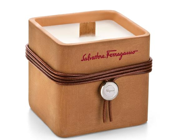 Un lifestyle prezioso con le candale Salvatore Ferragamo