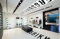 DIRK BIKKEMBERGS sbarca a NAPOLI con due nuovi store